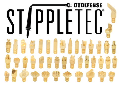 StippleTec® Products