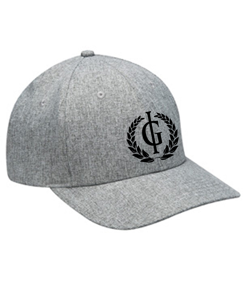 Iron Gods Official Logo Hat