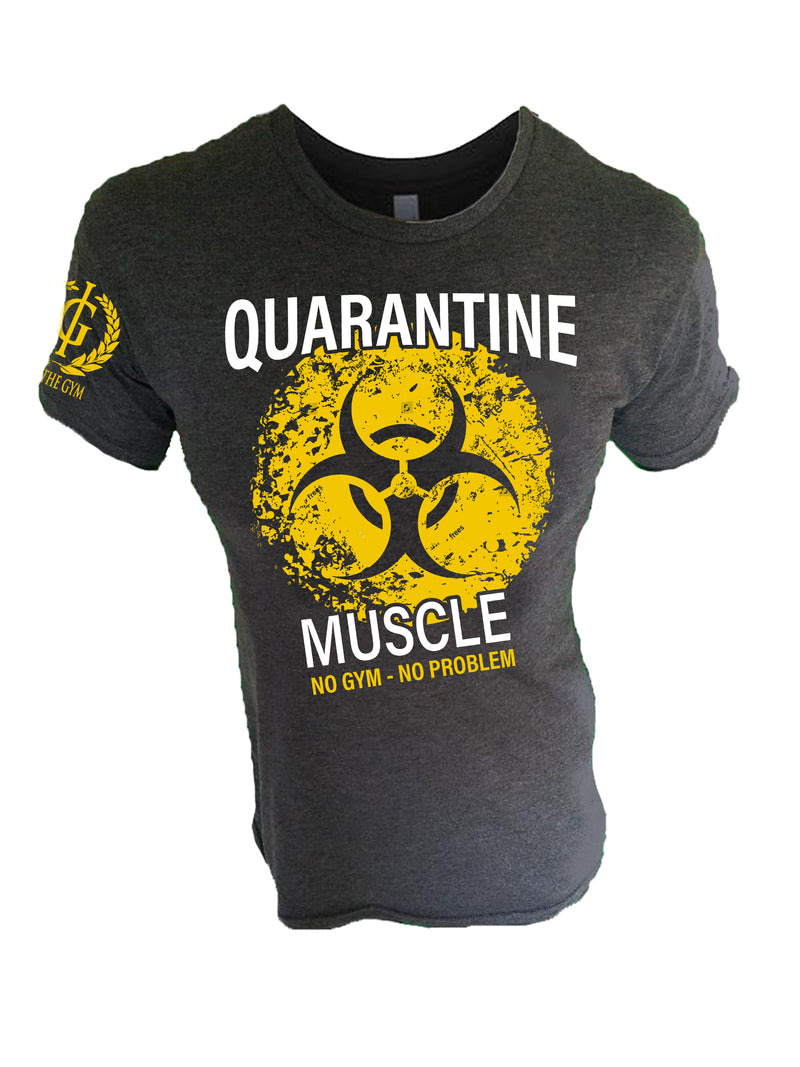 Iron Gods Quarantine Muscle