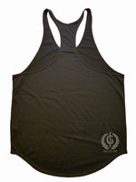 Iron Gods Official logo Tank