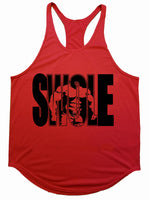 Iron Gods | SWOLE Y-Back Stringer