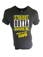 Iron Gods Straight Outta Quarantine