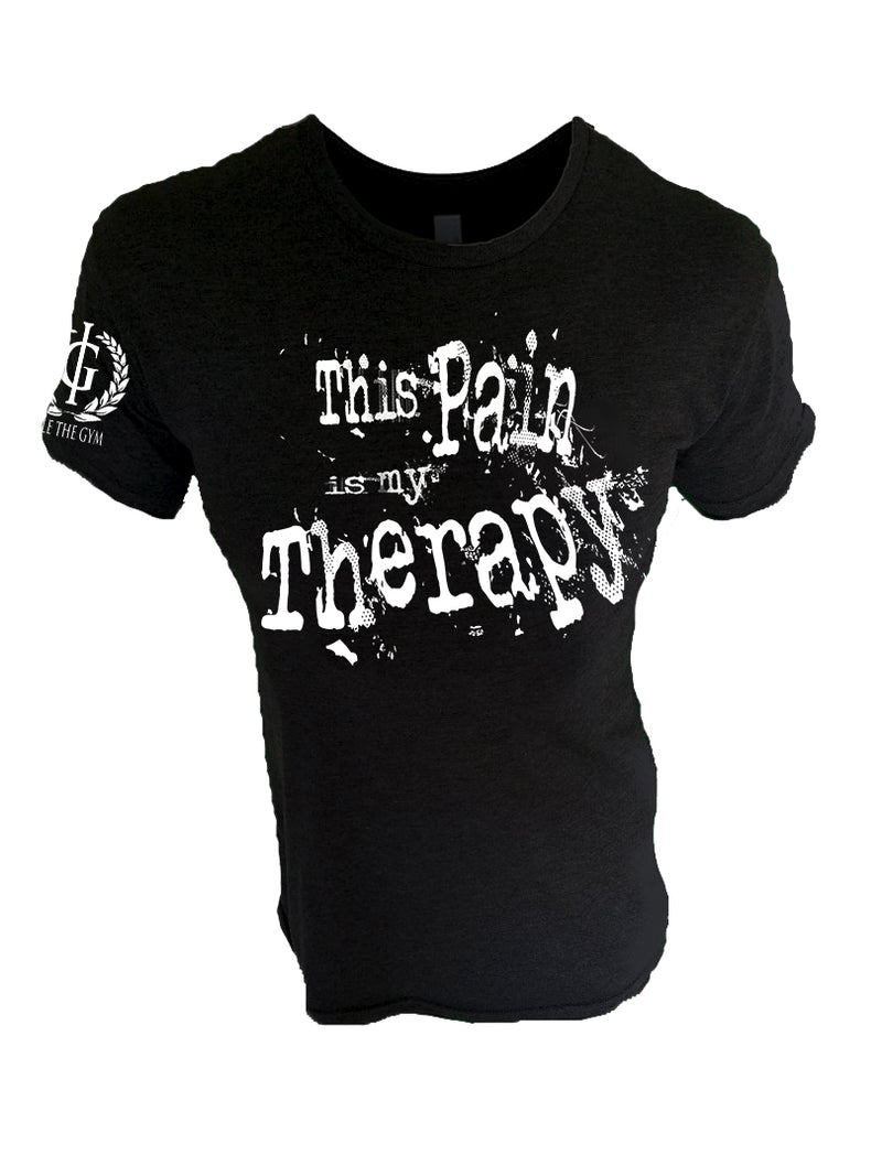 Iron Gods Therapy T-Shirt