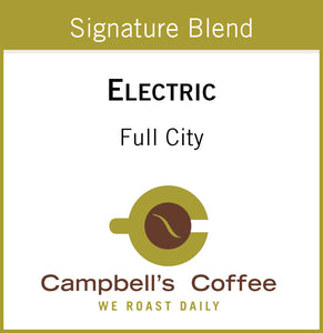 Electric Blend
