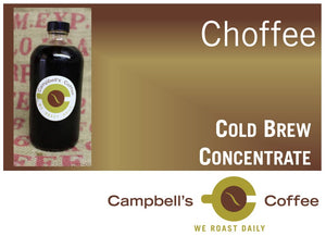 Choffee Concentrate