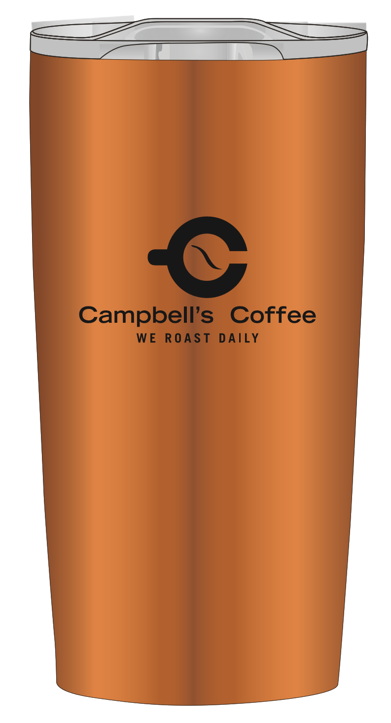 Campbell's Travel Mug