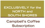 COFFEE SUBSCRIPTION EXCLUSIVE