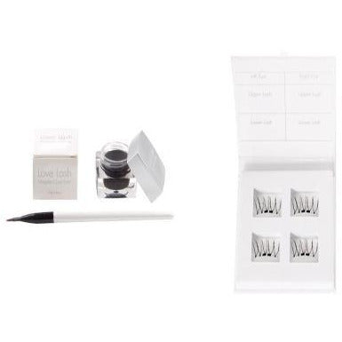 Gel Eyeliner with Magnetic Lashes - Zen Collection