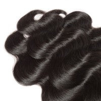 BODY WAVES MALAYSIAN HAIR