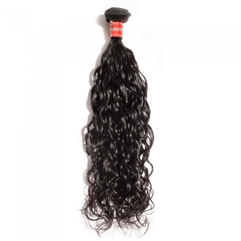 NATURAL WAVES MALAYSIAN HAIR
