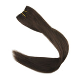Weft Hair Bundle| Color #2