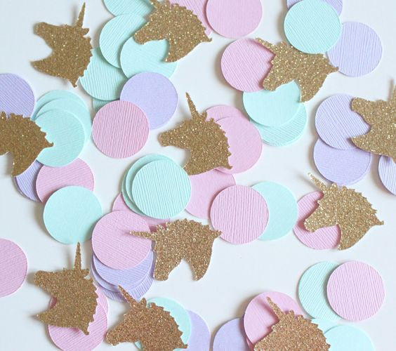 9cbecde0c5bed How To Throw A Magical Unicorn Birthday Party – Sprinkle Pop