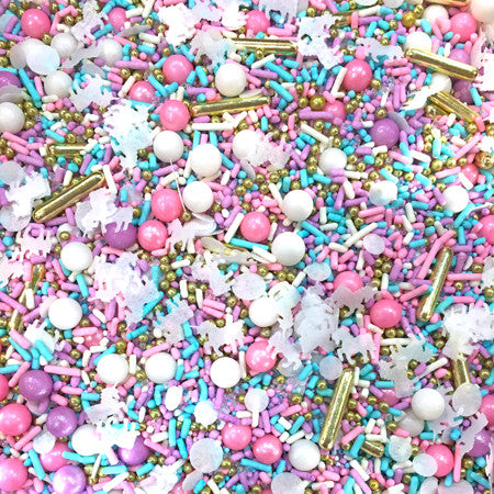 Magical Unicorn Sprinkles