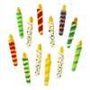 Birthday Candle Decorations (12ct)