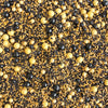 Black Gold Sprinkle Mix