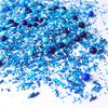 Blue Ombre Sprinkle Mix