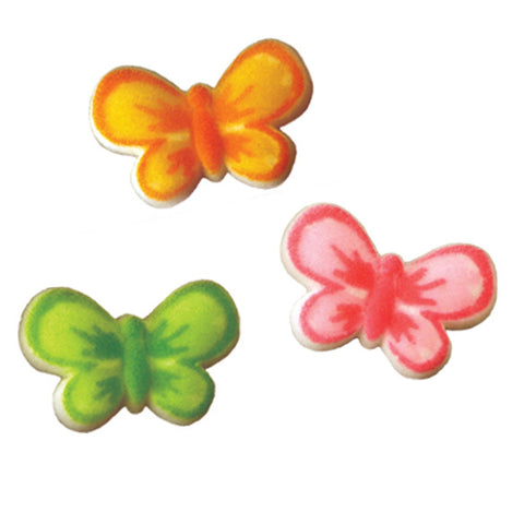 Extra Butterfly Decorations (12ct)
