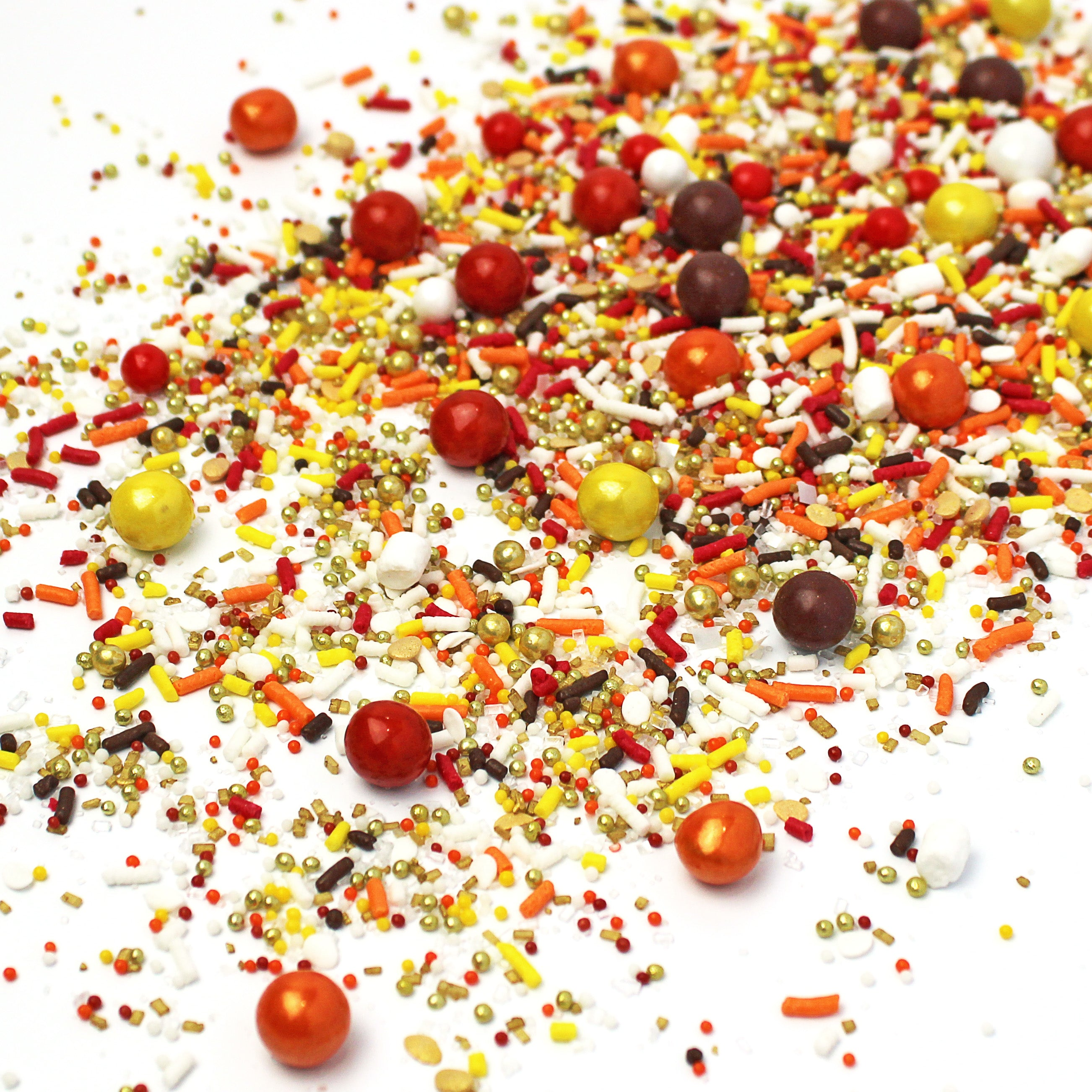 Campfire Sprinkle Mix