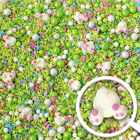 Cottontail Sprinkle Mix