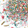 Dessert Rose Sprinkle Mix