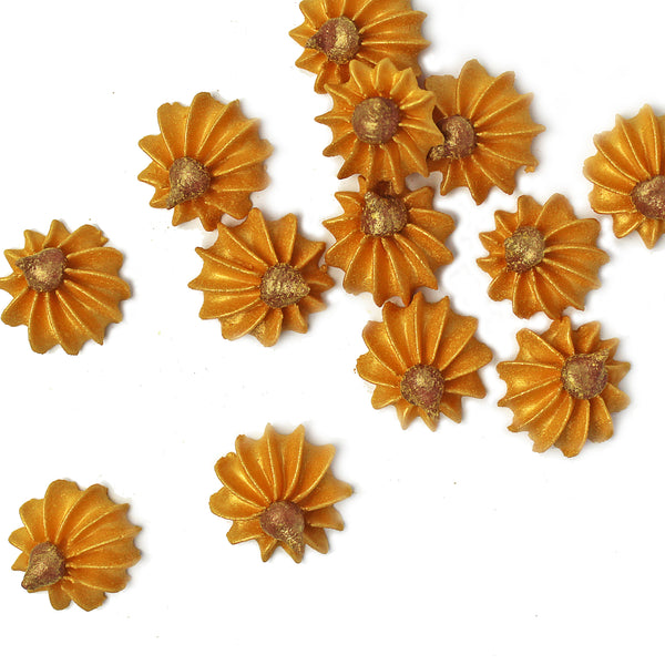Royal Icing Pumpkins (12 ct)