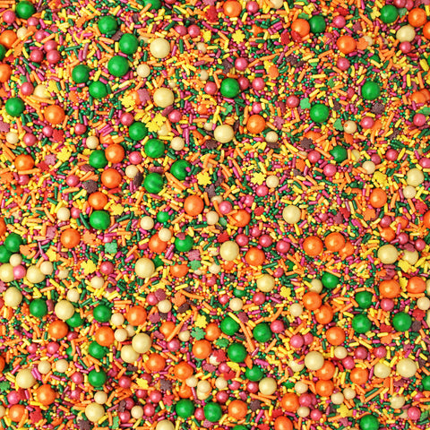 Harvest Sprinkle Mix