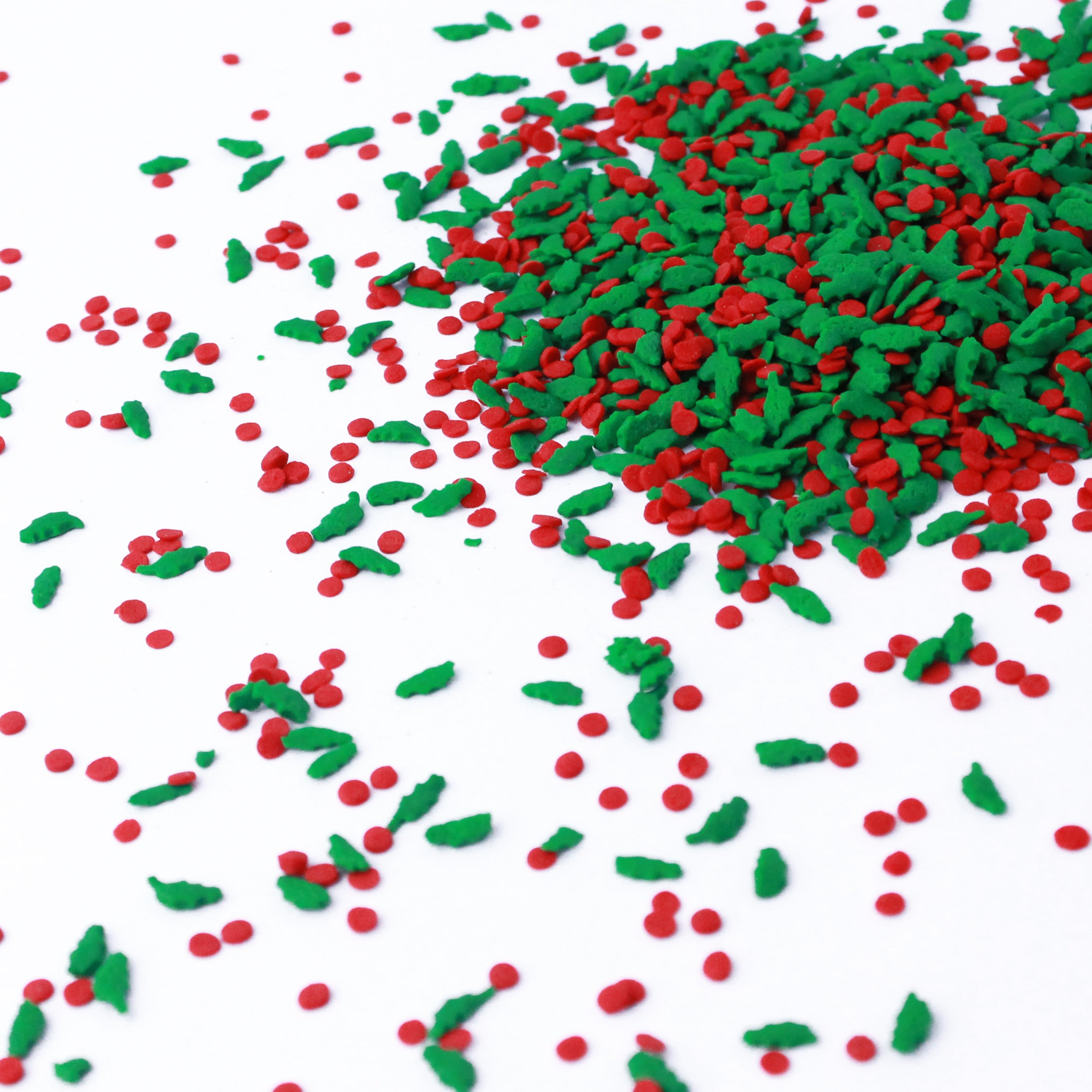 Holly & Berries Confetti