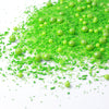 Lime Green Sprinkle Mix