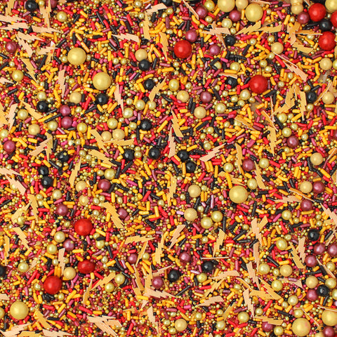 Mischief  Managed Sprinkle Mix
