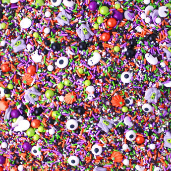 Monster Mashup Sprinkle Mix