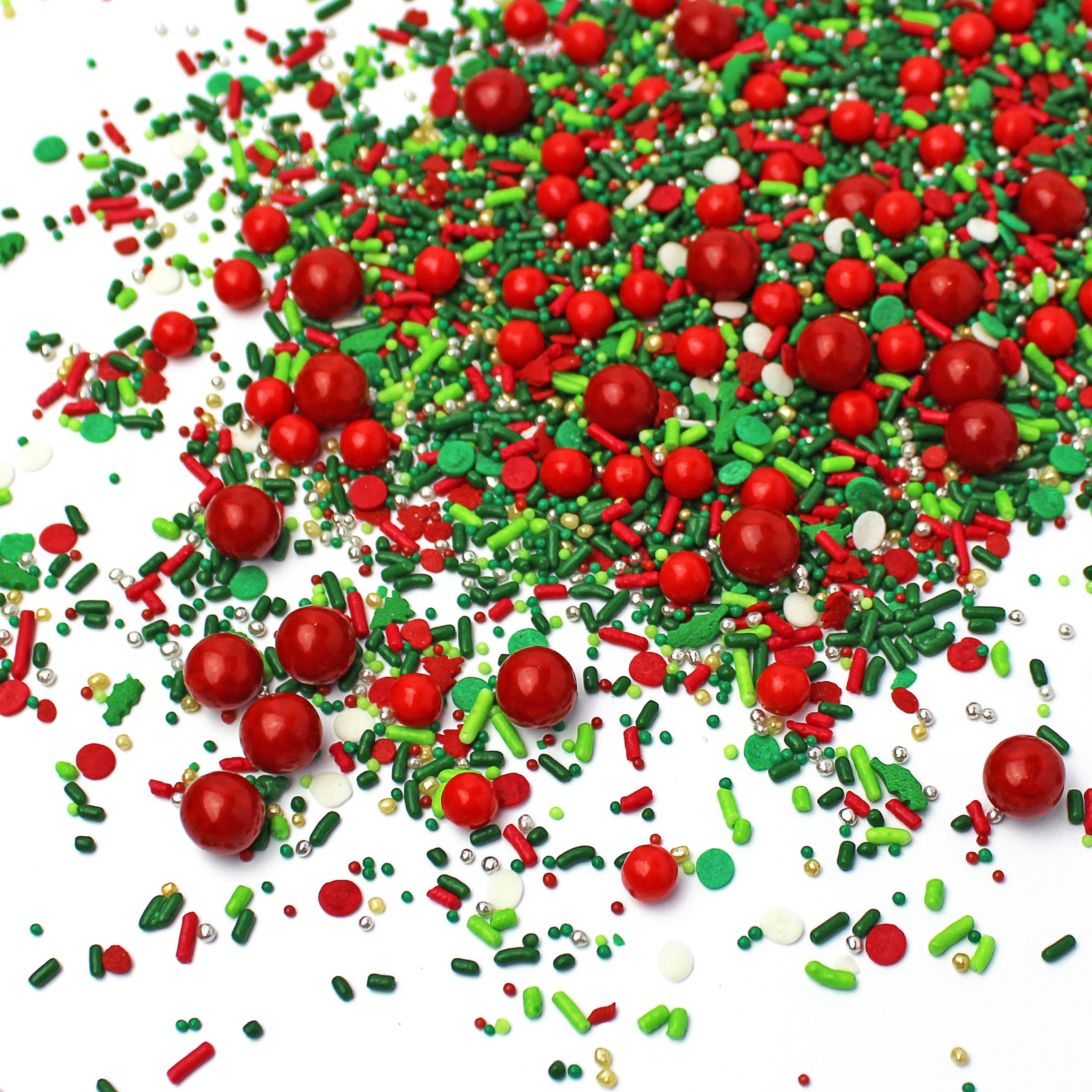 Oh My Garland Sprinkle Mix