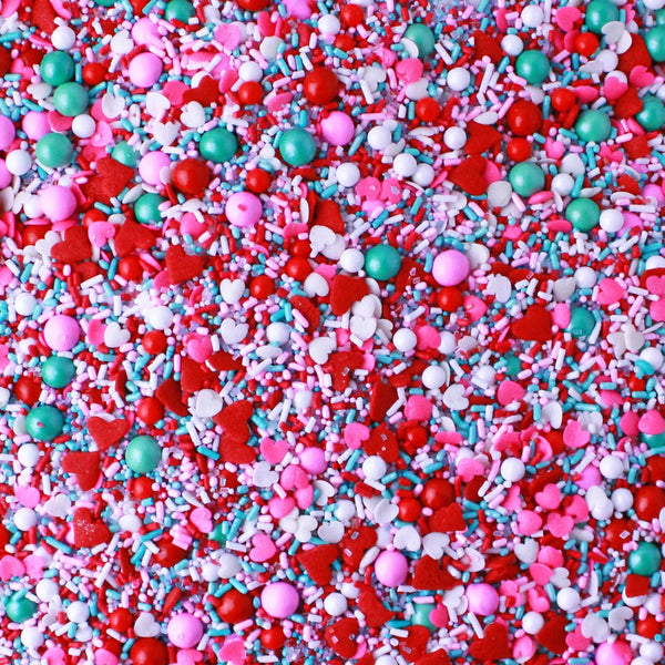 PDA Sprinkle Mix