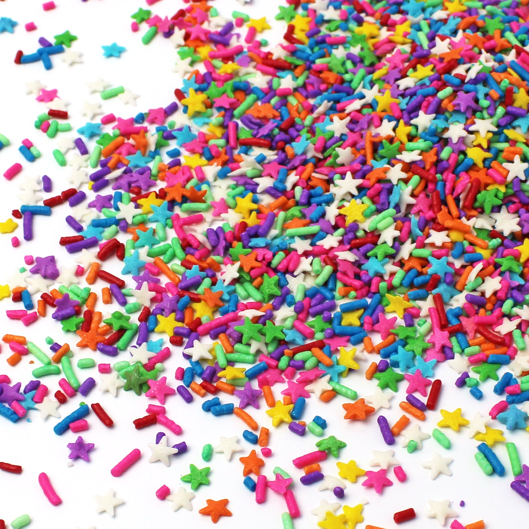 Party Popper Sprinkle Mix