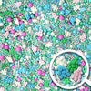 Pastel Pines Sprinkle Mix