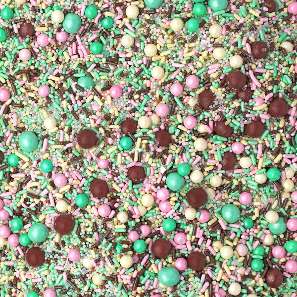 Patisserie Sprinkle Mix