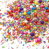 Rainbow Road Sprinkle Mix