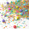 Rainbow Taffy Sprinkle Mix