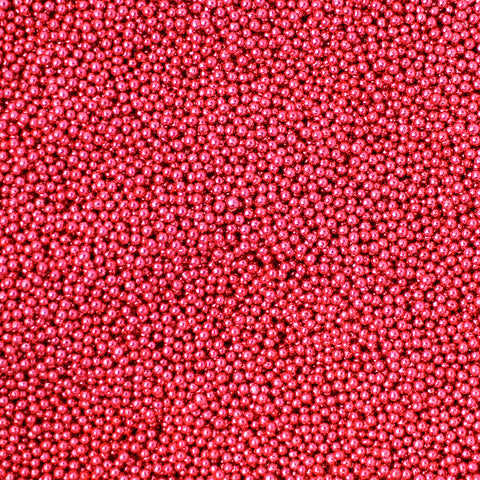 Red Dragees 4MM