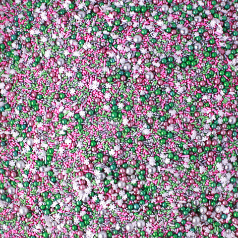 Shiny & Bright Sprinkle Mix