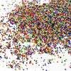 Haunted Halloween Nonpareil Sprinkle Mix