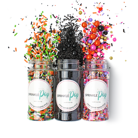Witch Sprinkle Party Pack