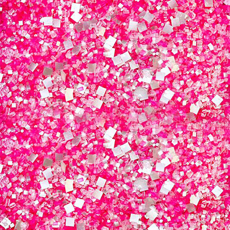 Love Potion Glittery Sugar