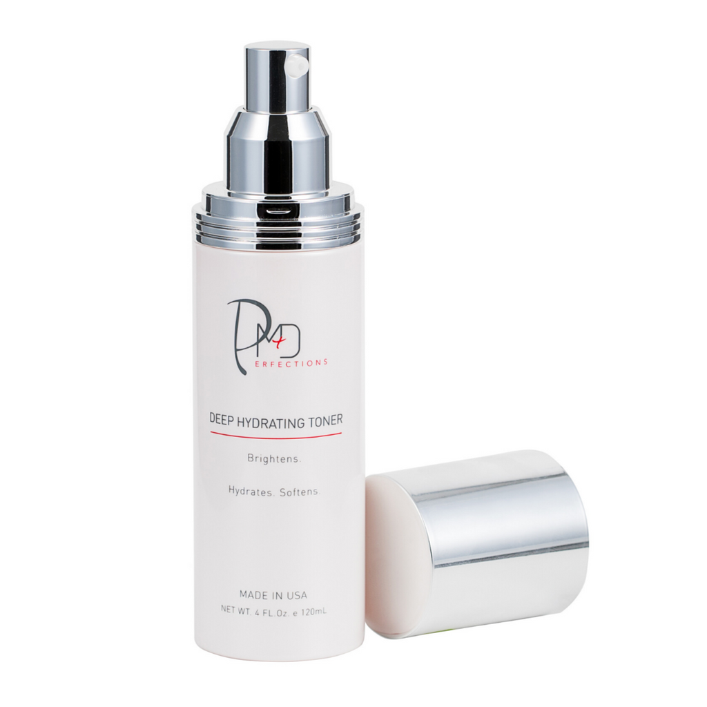 Deep Hydrating Toner