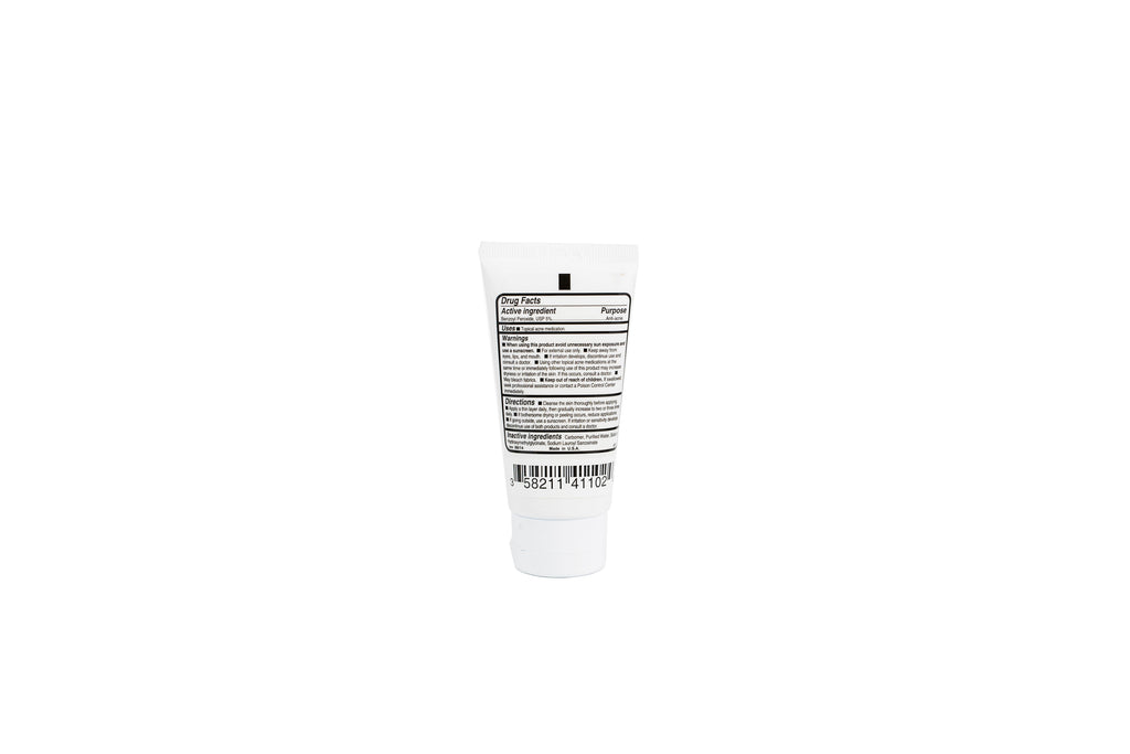 Rescue Acne control gel