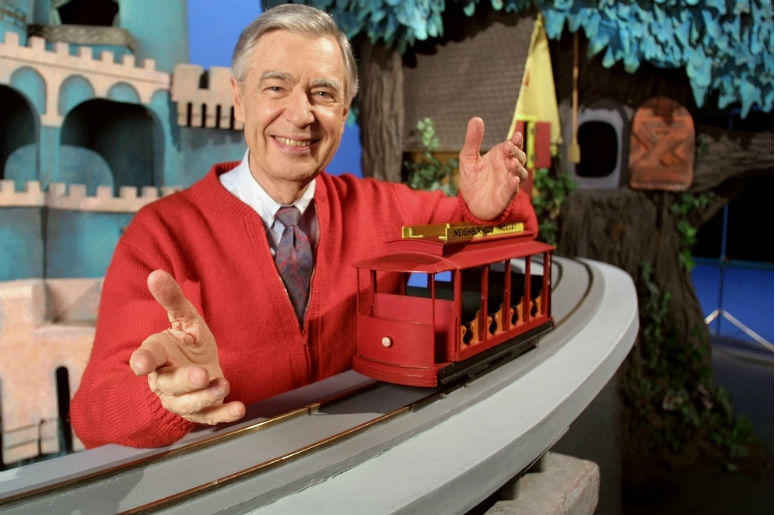 Creative Innovator Profile: Mr. (Fred) Rogers