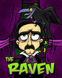 The Raven Script-Story Collection