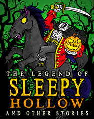 Legend of Sleepy Hollow Script-story