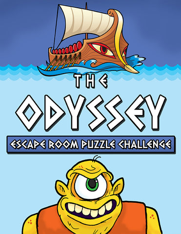 The Odyssey Escape Room