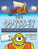 The Odyssey Escape Room Puzzle Challenge
