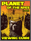 Planet of the Apes film guide